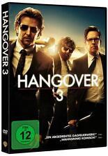 Hangover 3 (NEU/OVP) Zach Galifianakis, Ed Helms, Bradley Cooper, Heather Graham