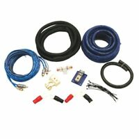 Absolute KIT950 4 Gauge Amplifier Amp Kit 3000W KIT-950