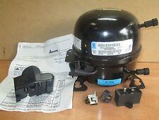 Tecumseh 1/5 HP, 115V, 970 BTU, R134A, Hermetic Compressor Replacement