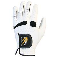 Callaway Warbird Syn Leather Golf Cadet Medium Left Gloves for Right Handed Mens