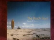 BEACH BOYS- SOUNDS OF SUMMER. THE VERY BEST (2003). CD.