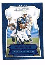 Malcom floyd 2016 Panini, (Blue),/99, football cards!!!