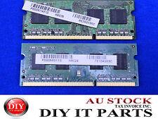 Toshiba L50 L50-A L50-B L50-C U50-A Ram Memory 1x 4GB 1Rx8 PC3L-12800S DDR3L 160