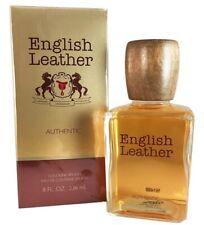 ENGLISH LEATHER AUTHENTIC * Dana 8.0 oz / 236 ml Eau de Cologne Men Splash