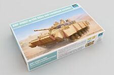 Trumpeter 01532 1/35 BMP-3(UAE) w/ERA titles and combined screens