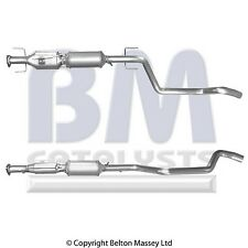 Brand New BM Catalysts Soot/Particulate Filter - BM11028H - 2 Year Warranty