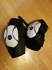 Bauer Supreme One 15 Ice Hockey Elbow Pads, Inline Elbow Protector, Adult Large