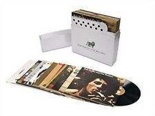 The Complete Island Recordings [Box] by Bob Marley/Bob Marley & the Wailers (Vinyl, Sep-2015, 12 Discs, Island (Label))