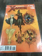 X-TREME X-MEN  NUMBER 1 MARVEL
