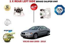 für Volvo S60 + AWD 2000-2010 NEU hinten linke Seite Bremssattel