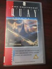The Brothers Quay Vol  1   VHS Video Tape (NEW)