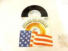 "Stars On Stevie - 1982 Dutch 7"" Juke Box vinyl single"