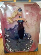 WATER RHAPSODY BARBIE ESSENCE OF NATURE COLLECTION COA NIB MINT GORGEOUS DOLL!!