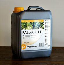 Pallmann Pall-X-Kitt 5 L Fugenkitt, Wasserbasierende Fugenkittlösung