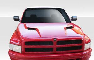 94-01 Dodge Ram MP-R Duraflex Body Kit- Hood!!! 107714