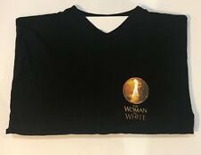 The Woman in White Musical Vintage Broadway T-Shirt