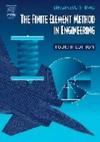 Finite Element Méthode en Engineering par Rao, Singiresu S