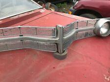 1967 Chrysler 300 grill