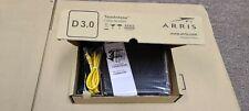 Arris CM820A DOCSIS 3.0 Cable Modem CM820A/SL BRAND NEW
