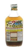 Suka Pinakurat the Original Filipino Flavor Spiced Vinegar (Extra Hot) 250 Ml Pe