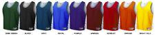 Nike Men's Reversible Tank Top Basketball Practice Jersey Mesh Multiple Colors