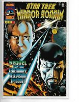 Star Trek: Mirror Mirror #1 // One-shot // Marvel Paramount Comics