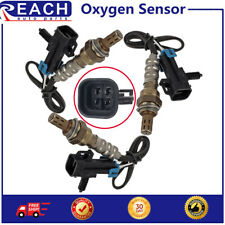 3pcs Up+Downstream Oxygen Sensor Fior 2008-2009 Chevrolet Astro GMC Safari 4.3L