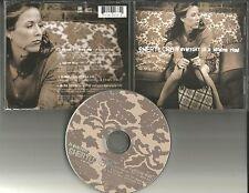 SHERYL CROW Everyday Is A Winding Road 4TRX LIVE & 2 UNRELEASED USA CD single  U
