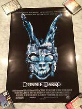 Donnie Darko 1S Movie Poster 27 x 40 Jake Gyllenhaal
