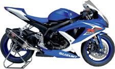 Yoshimura R77 Slip-On, Carbon Fiber Muffler 1170202 Suzuki GSXR600/750 2008-10