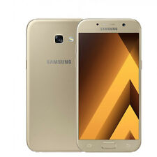 Samsung A5 A510F 16GB Gold Sand (Unlocked) 1 Year Warranty Grade A Excellent