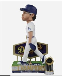 JOE KELLY LOS ANGELES DODGERS 2020 WORLD SERIES CHAMPIONS POUTY FACE BOBBLEHEAD