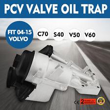 Oil Filter Housing for Volvo C30 C70 S40 S60 V50 V60 XC60 2.4 5Cyl T5 31338685