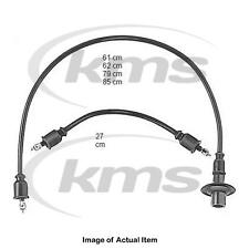 New Genuine BERU Ignition Lead Cable Kit ZEF303 Top German Quality