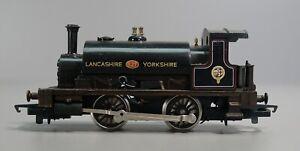 H0 - HORNBY...Lancashire 627 Yorkshire   //   3 Z 137
