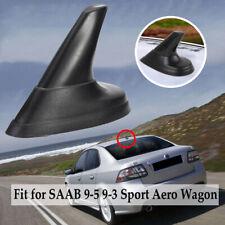 Shark Fin Aerial Dummy Antenna Decorate For SAAB 9-3 9-5 Sport Aero Wagon Cool