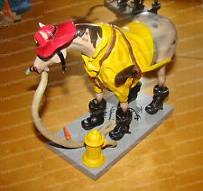 Fireman Pony (Artist Signed) 3E/2,849 (Painted Ponies by Westland, 1453)