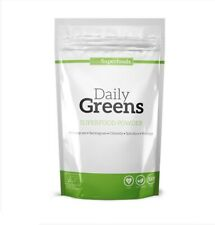 Green Superfood Powder Detox Blend Mix Super Greens 150g 30 Servings Smoothie