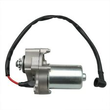 Electric Starter Motor 50 70 90 110 125cc ATV quad Engine Mount gokart 4 stroke