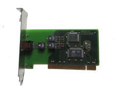 AVM Fritz!Card PCI ISDN Controller #10