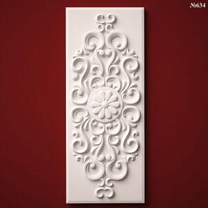 (634) STL Model Panel for CNC Router 3D Printer  Artcam Aspire Cut3d