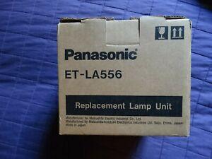 Vidéoprojecteur Lampe NEUVE PANASONIC  ET-LA556
