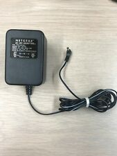 Netgear Yp-040 Pwr-024-001 Ac/Dc Power Supply Adapter 7.5V 1A -Tested- (X7)