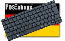 ORIG. QWERTZ teclado samsung n145 np-n145/n145-plus np-n145 plus de negro