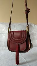 CHLOÉ Small Hudson Shoulder Bag NEW WITH TAGS