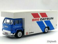 New ListingHot Wheels Fleet Flyer Datsun Bre Team Transport Loose Truck Real Riders