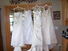 Store Sample Bridal Gowns - Maggie Sottero and Venus Bridal
