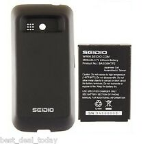 Seidio Extended Battery&Door For HTC Droid Eris Verizon