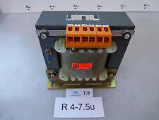 Riedel RST 500 0,5KVA Trasformatore In 380V/1,45A. Out 220V/2,27A non utilizzato