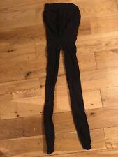 Ladies M&S Maternity Tights Excellent Condition Used Once 40 Denier Medium 12,14